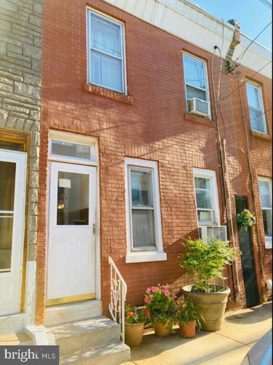 116 McClellan Street, Philadelphia, PA 19148 - #: PAPH2002514
