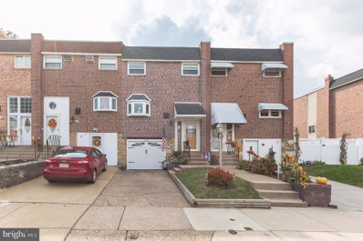 3532 Nottingham Lane, Philadelphia, PA 19114 - #: PAPH2002517