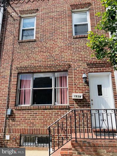1934 S 9TH Street, Philadelphia, PA 19148 - #: PAPH2002524