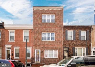 1114 Morris Street, Philadelphia, PA 19148 - #: PAPH2002532