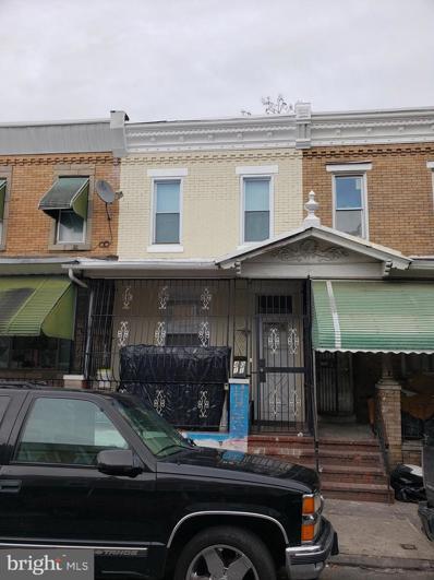 4011 N Reese Street, Philadelphia, PA 19140 - #: PAPH2002533
