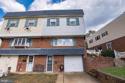3803 Violet Drive, Philadelphia, PA 19154 - #: PAPH2002541