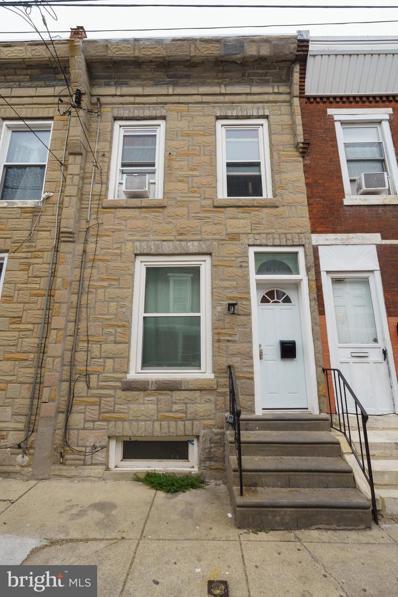 817 Winton Street, Philadelphia, PA 19148 - #: PAPH2002582