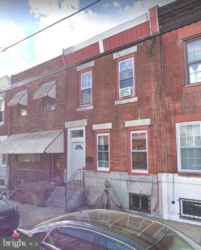 1824 S 16TH Street, Philadelphia, PA 19145 - #: PAPH2002646