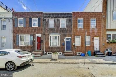 1820 Manton Street, Philadelphia, PA 19146 - #: PAPH2002682