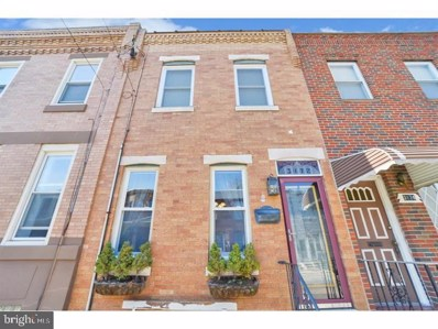 3172 Belgrade Street, Philadelphia, PA 19134 - #: PAPH2002770