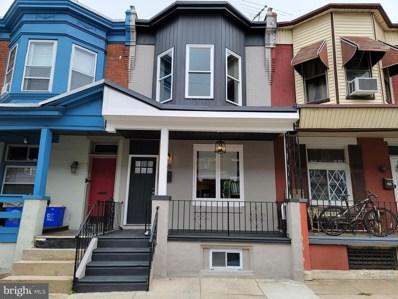 5135 Chancellor Street, Philadelphia, PA 19139 - #: PAPH2002794