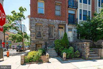 1500 Green Street UNIT A, Philadelphia, PA 19130 - #: PAPH2002828
