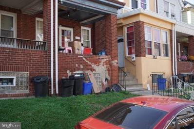582 Alcott Street, Philadelphia, PA 19120 - #: PAPH2002845