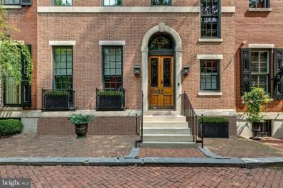 1819 Delancey Street, Philadelphia, PA 19103 - #: PAPH2002846