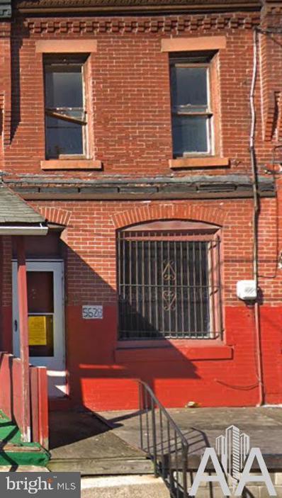 5628 Heiskell Street, Philadelphia, PA 19144 - #: PAPH2002916
