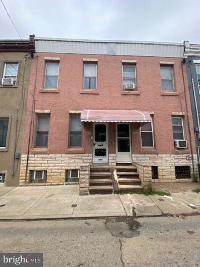 1217 W Tucker Street, Philadelphia, PA 19133 - #: PAPH2002983