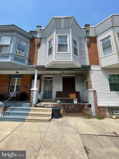 126 N Farson Street, Philadelphia, PA 19139 - #: PAPH2002990