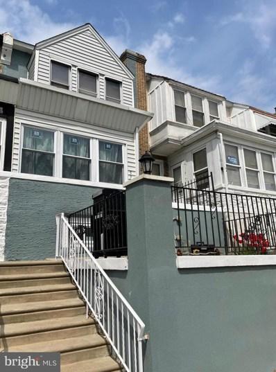 5726 N Marvine Street, Philadelphia, PA 19141 - #: PAPH2002998