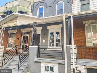 3226 Page Street, Philadelphia, PA 19121 - #: PAPH2003223