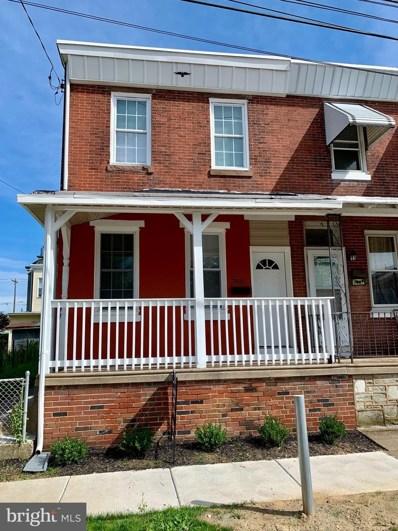 7011 Edmund Street, Philadelphia, PA 19135 - #: PAPH2003236
