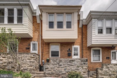 4607 Mansion Street, Philadelphia, PA 19127 - #: PAPH2003262
