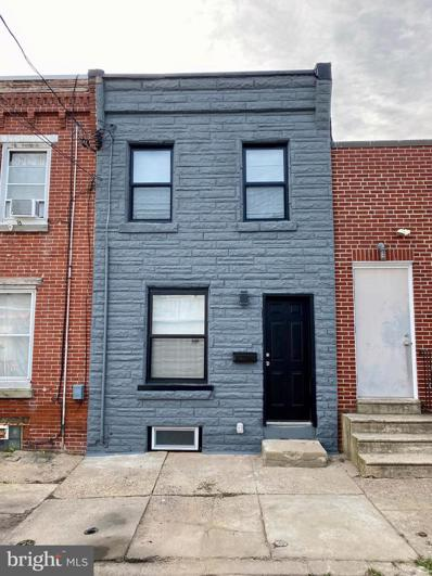 3605 Helen Street, Philadelphia, PA 19134 - #: PAPH2003289