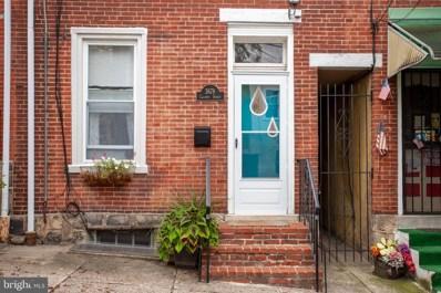 3678 Calumet Street, Philadelphia, PA 19129 - #: PAPH2003297