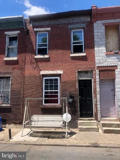 2836 N Orkney Street, Philadelphia, PA 19133 - #: PAPH2003300