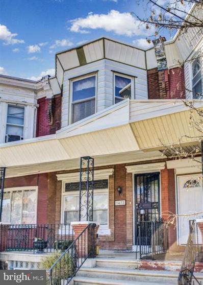 1422 N 62ND Street, Philadelphia, PA 19151 - #: PAPH2003347