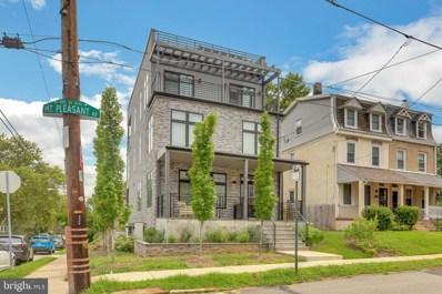 502 W Mount Pleasant Avenue, Philadelphia, PA 19119 - #: PAPH2003354