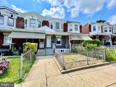 1540 N Robinson Street, Philadelphia, PA 19151 - #: PAPH2003356