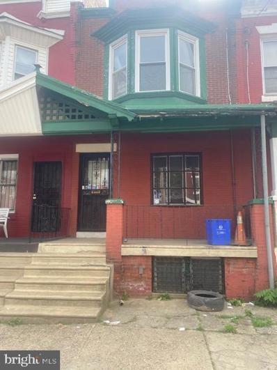 640 N 56TH Street, Philadelphia, PA 19131 - #: PAPH2003450