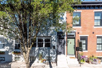 748 S Harshaw Street, Philadelphia, PA 19146 - #: PAPH2003478