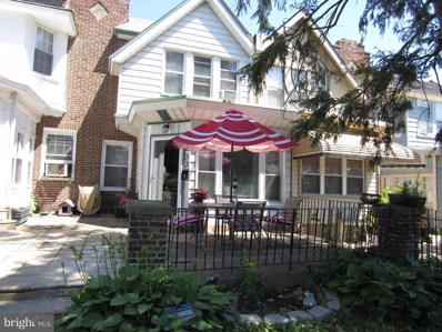 5233 Diamond Street, Philadelphia, PA 19131 - #: PAPH2003594