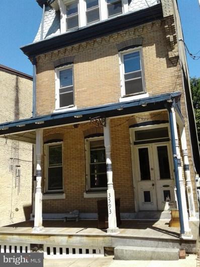 3593 Indian Queen Lane, Philadelphia, PA 19129 - #: PAPH2003650