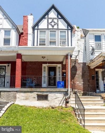6651 Cornelius Street, Philadelphia, PA 19138 - #: PAPH2003658