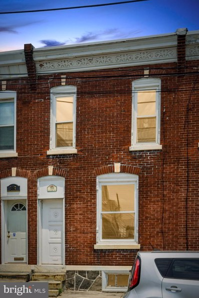 3885 Manor Street, Philadelphia, PA 19128 - #: PAPH2004012