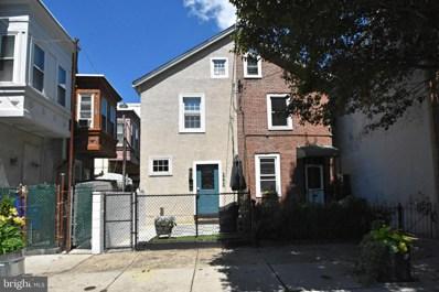 2206 Belgrade Street, Philadelphia, PA 19125 - #: PAPH2004016