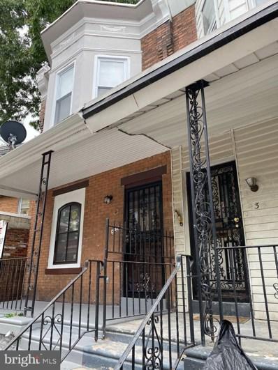 940 S Cecil Street, Philadelphia, PA 19143 - #: PAPH2004058