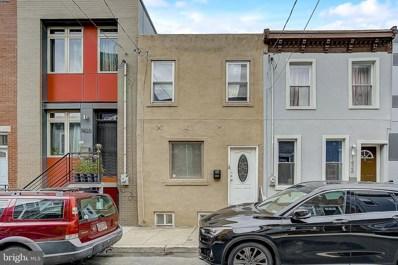 1428 S Bouvier Street, Philadelphia, PA 19146 - #: PAPH2004074