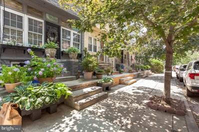 2113 S 21ST Street, Philadelphia, PA 19145 - #: PAPH2004156