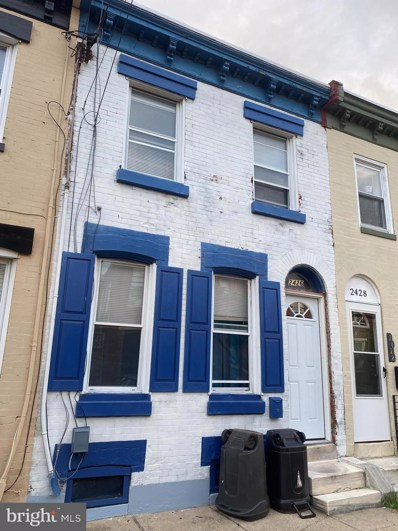 2426 Tulip Street, Philadelphia, PA 19125 - #: PAPH2004194