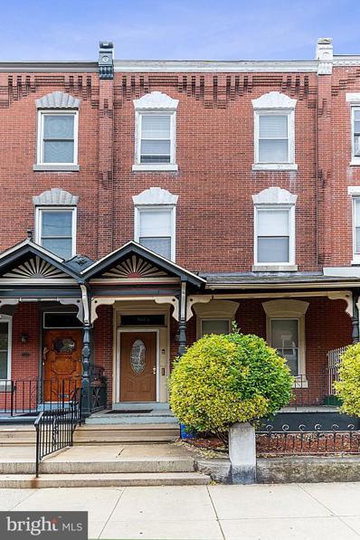 4024 Spring Garden Street, Philadelphia, PA 19104 - MLS#: PAPH2004276