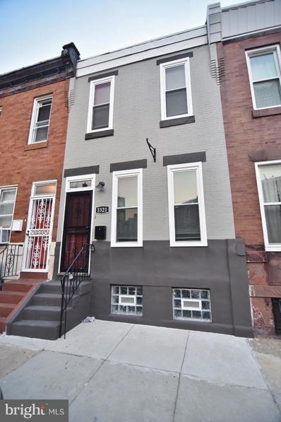 3321 Potter Street, Philadelphia, PA 19134 - #: PAPH2004296