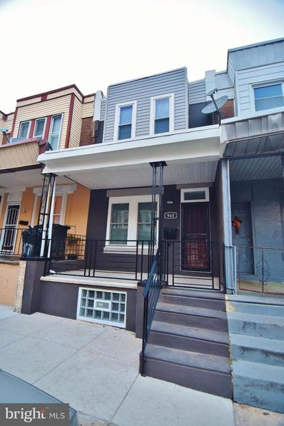943 E Schiller Street, Philadelphia, PA 19134 - #: PAPH2004446