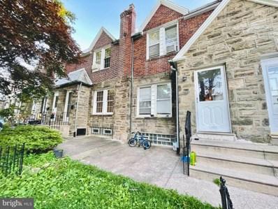3108 Fanshawe Street, Philadelphia, PA 19149 - #: PAPH2004526