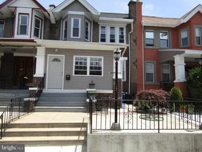 827 S 58TH Street, Philadelphia, PA 19143 - #: PAPH2004600