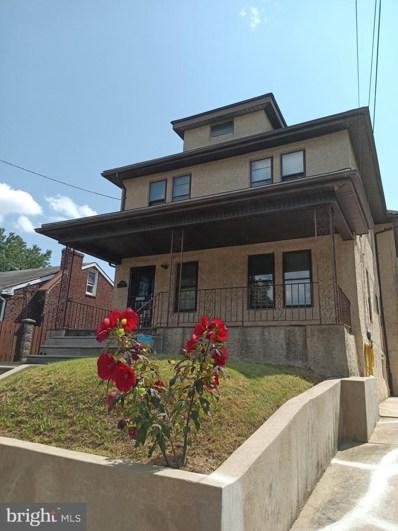 1418 Vista Street, Philadelphia, PA 19111 - #: PAPH2004650