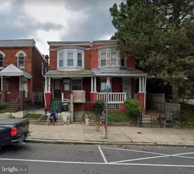 252 N 52ND Street, Philadelphia, PA 19139 - #: PAPH2004724