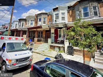 4545 N 19TH Street, Philadelphia, PA 19140 - #: PAPH2004738