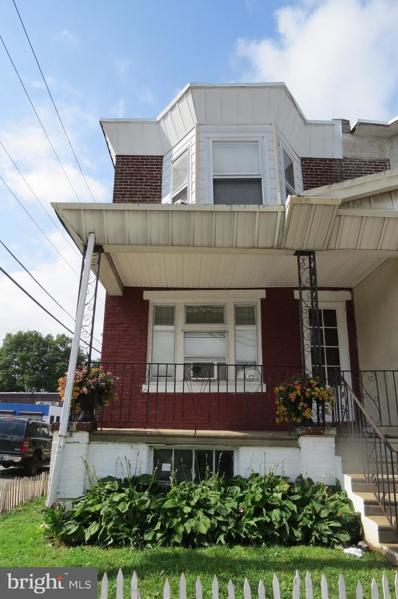 1600 W Louden Street, Philadelphia, PA 19141 - #: PAPH2004896