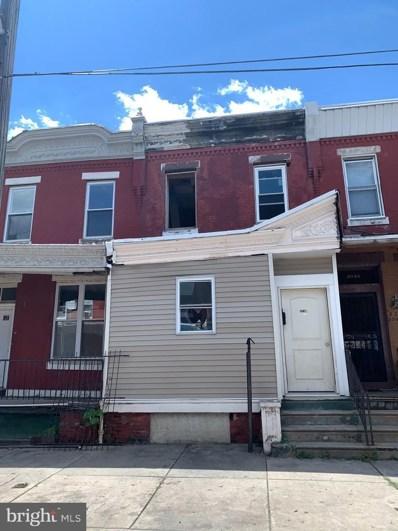 3240 N Carlisle Street, Philadelphia, PA 19140 - #: PAPH2004922