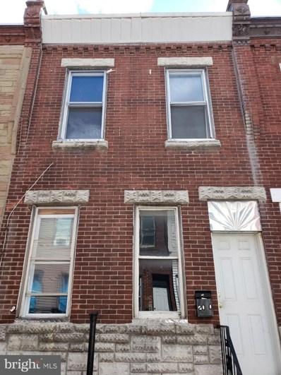 2050 E Birch Street, Philadelphia, PA 19134 - #: PAPH2004996