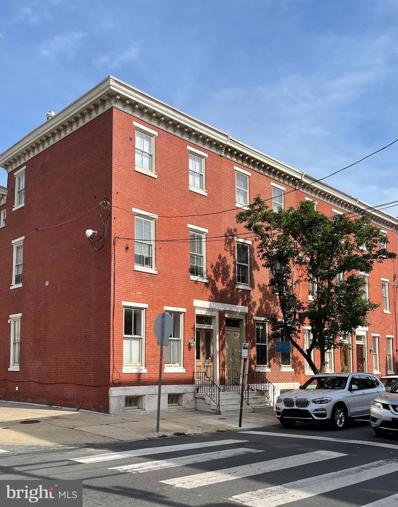 609 N 16TH Street UNIT 1, Philadelphia, PA 19130 - #: PAPH2005000